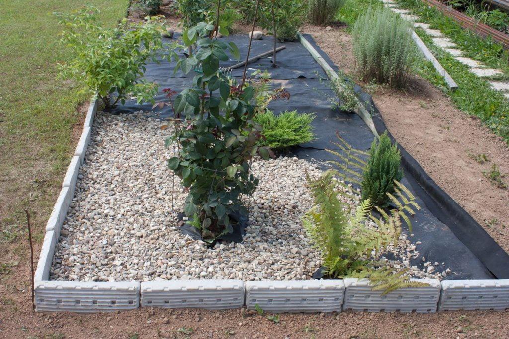 Inorganic Mulch