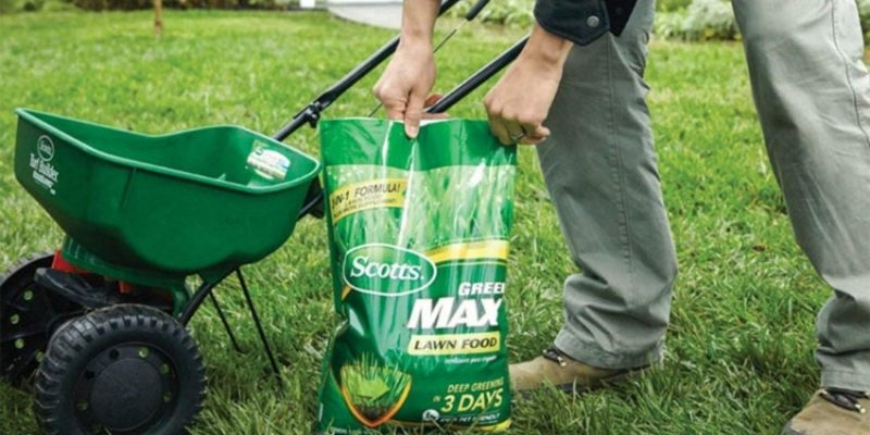 Revive Lawn Treatment Review: Organic Granules