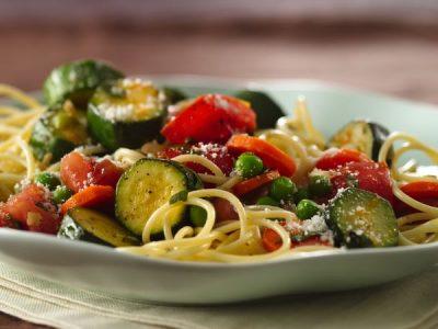 Simple Garden Vegetable Recipes
