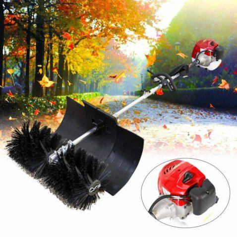 Sweeper Machine