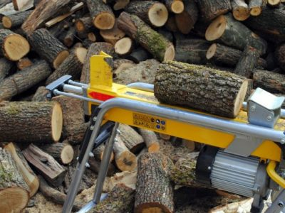 What Size of Log Splitter Pump Should I Use?