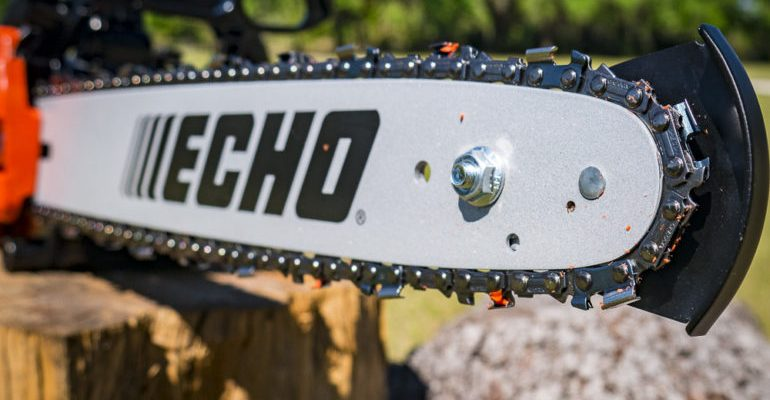 When Should One Replace Their Chainsaw Chain?
