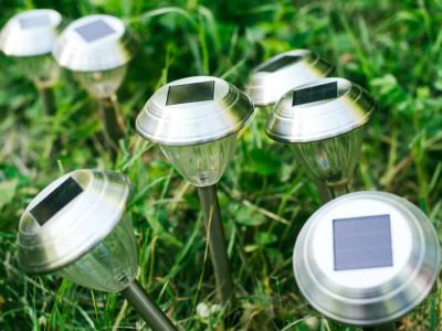 Why Are My Solar Lights Not Working?