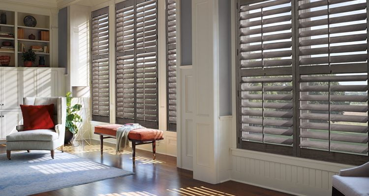 Window Treatments for Large Windows | Hunter Douglas Denver