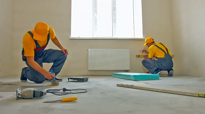 How to Perfectly Seal a Garage Floor? A Step-By-Step Guide